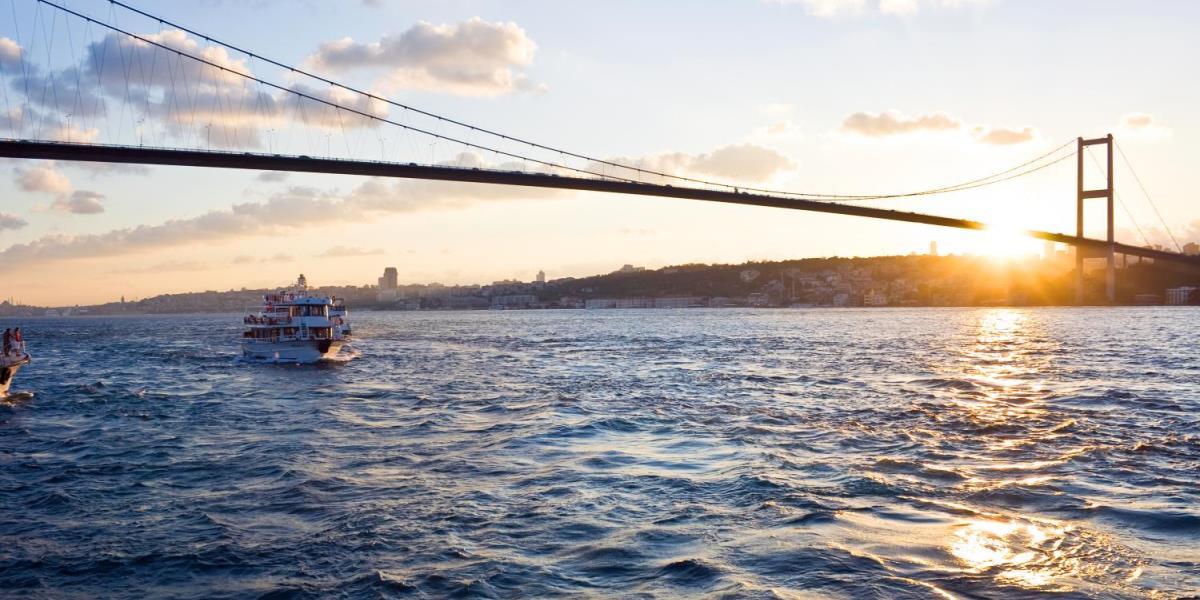 История Стамбула. От Византия до Стамбула.